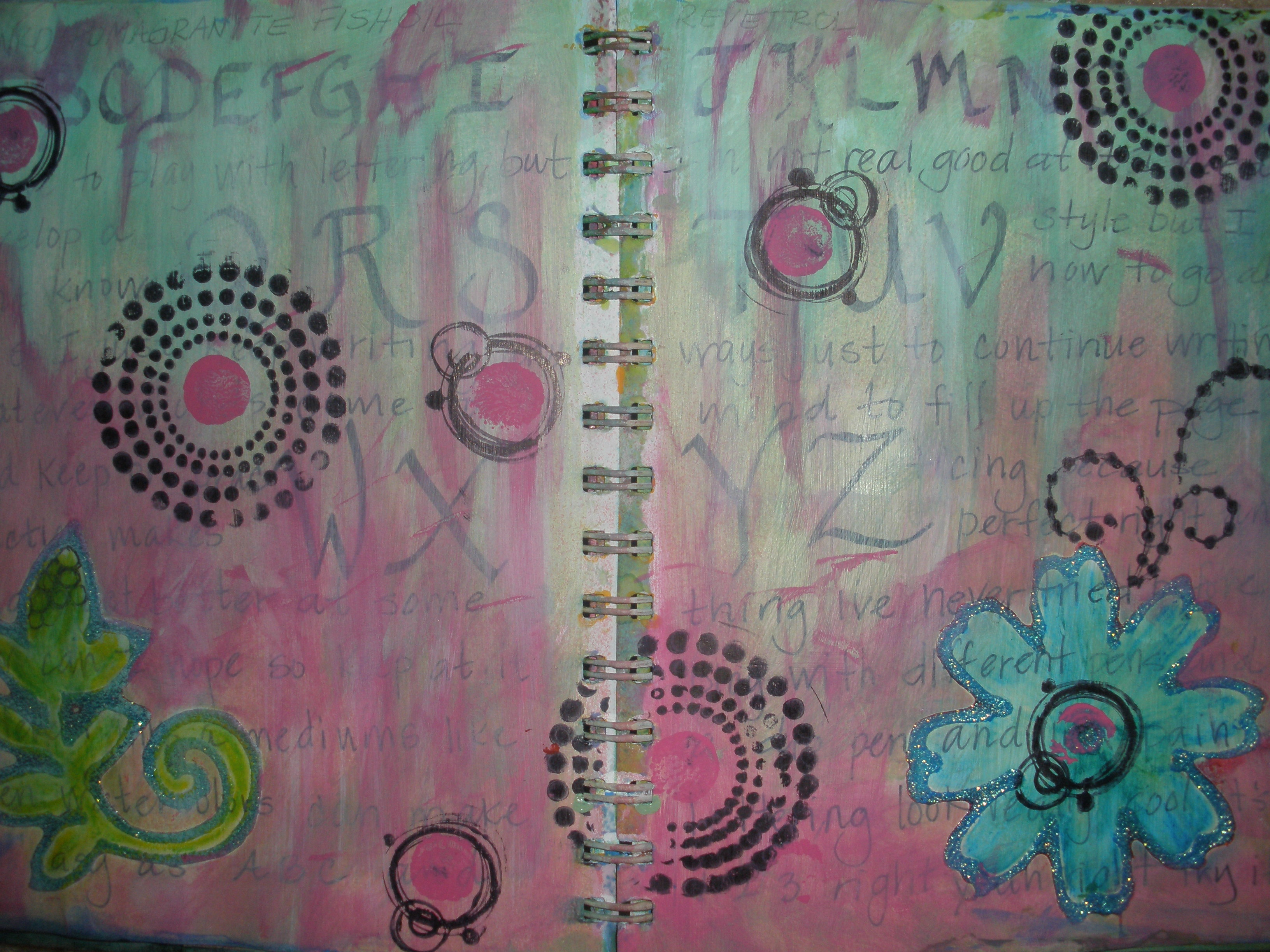 let it out a journey through journaling pdf