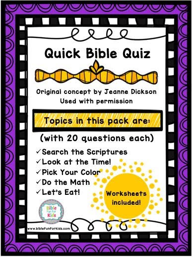 bible quiz questions and answers on ruth pdf