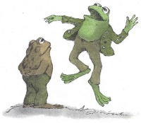 frog and toad story pdf