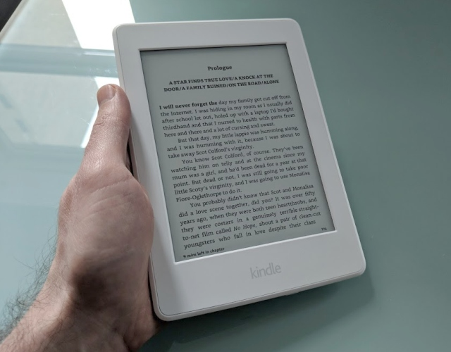 how to convert kindle books to pdf online